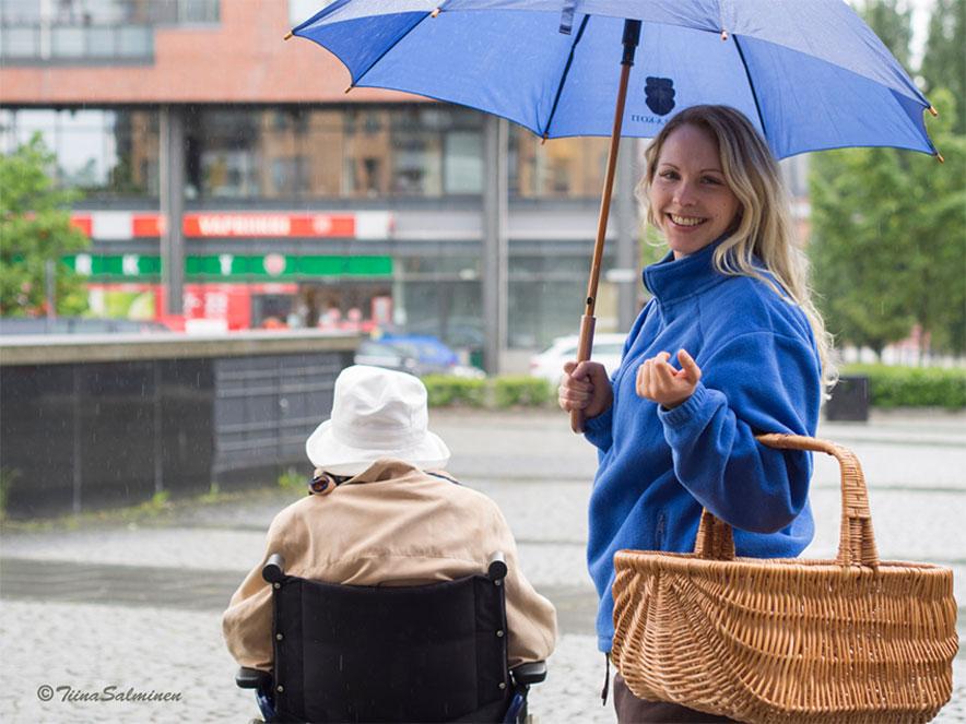 Valinnanvapaus Tampere